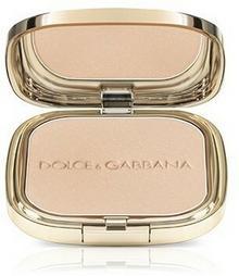 Dolce&Gabbana The Illuminator Glow, puder rozświetlający 4 Luna, 15 g