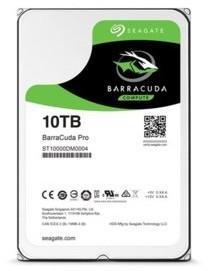 Seagate BarraCuda Pro 10TB ST10000DM0004
