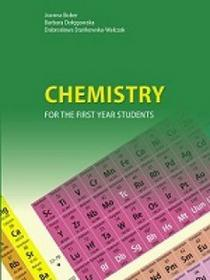 CHEMISTRY FOR THE FIRST YEAR STUDENTS