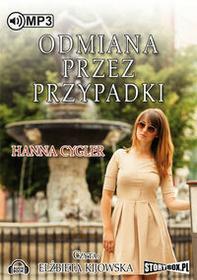 StoryBox.pl Odmiana przez przypadki (audiobook CD) - Hanna Cygler