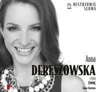 Agora Anna Dereszowska czyta