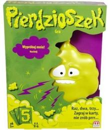 Mattel Pierdzioszek
