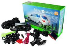 Valeo Czujniki parkowania przód i tył Beep & Park Nr 5 632004