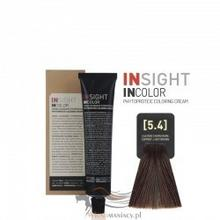 Insight Incolor 5.4 Coppery Light Brown