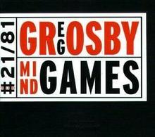 Greg Osby Mindgames