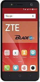 ZTE Blade V8 Mini 16GB Dual Sim Czarny