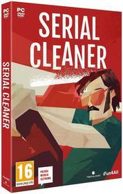 Techland Serial Cleaner Edycja Premium PC