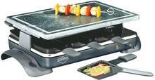 Kuchenprofi Grill stołowy raclette Küchenprofi Hot Stone KU-1740000000