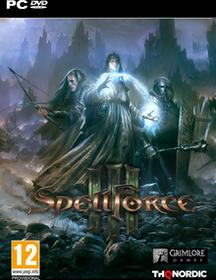 Thq SpellForce 3 PC