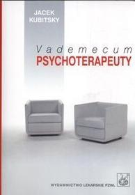 Wydawnictwo Lekarskie PZWL Vademecum psychoterapeuty - Jacek Kubitsky