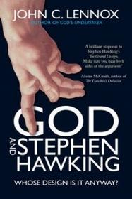 LION PUBLISHING God and Stephen Hawking
