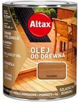 Altax Impregnat Olej Do Drewna Kasztan 0.75 L