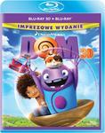 IMPERIAL CINEPIX Dom 3D Blu-Ray) Tim Johnson