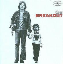Blues CD) Breakout