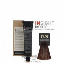 Insight Incolor 5.5 Mahogany Light Brown