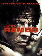 MONOLITH John Rambo DVD