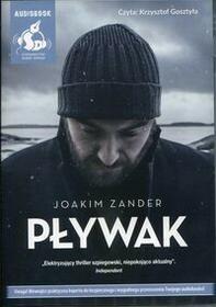 Sonia Draga Joakim Zander Pływak. Audiobook