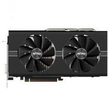 Sapphire Radeon RX 580 Nitro+ (11265-01-20G)