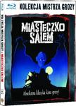 Kolekcja Mistrza Grozy: Miasteczko Salem