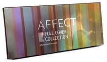 Affect AFFECT Full Cover Collection Paleta 8 kamuflaży 0000053701