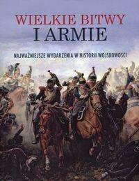 Olesiejuk Sp. z o.o.  Wielkie bitwy i armie