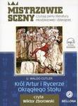 Bellona Król Artur i Rycerze Okrągłego Stołu (audiobook CD) - Culter Waldo