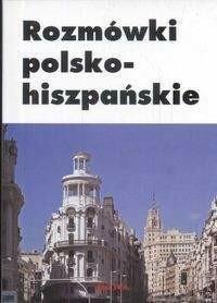 Rozmówki polsko hiszpańskie Agata Szczepańczyk