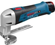 BOSCH Nożyce akumulat GSC 10,8 V-LI 2X2,0Ah L-BOXX 601926108