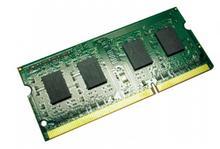 QNAP Pamięć do notebooków DDR3L,1GB, 1600MHz RAM-1GDR3L-SO-1600