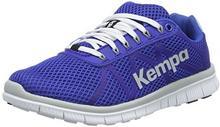 Kempa Fly High K Float buty do piłki ręcznej dla dorosłych uniseks wielokolorowa 45.5 EU B06XR3GJMT