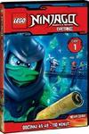 Galapagos Lego Ninjago: Opętanie. Część 1