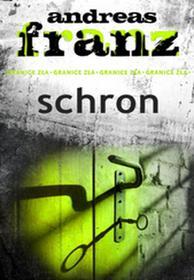 Świat Książki Schron Andreas Franz