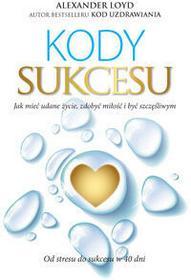 Burda książki praca zbiorowa Kody Sukcesu