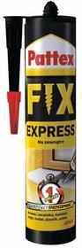 Pattex Klej montażowy  Express Fix 375 g