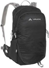 Vaude Damski plecak turystyczny, Tacora 26 l, czarny