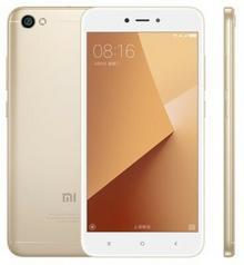 Xiaomi Redmi Note 5A 16GB Dual Sim Złoty