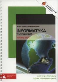 Nowa Era Informatyka w ćwiczeniach Podręcznik Zakres podstawowy