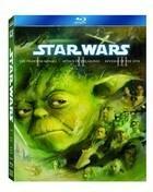 Star Wars Gwiezdne wojny Blu-Ray