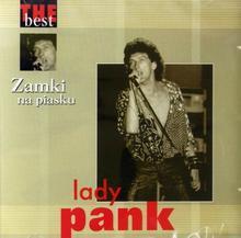 Lady Pank Zamki na piasku CD Lady Pank
