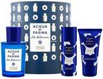 Acqua di Parma Blu Mediterraneo Arancia Di Capri 75ml edt + 40ml + 50ml 84557-uniw