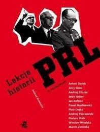 Andrzej Brzeziecki Lekcje Historii PRL