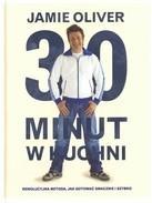 Insignis Jamie Oliver 30 minut w kuchni