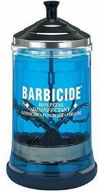 BARBICIDE BARBICIDE - Pojemnik szklany do dezynfekcji 750 ml