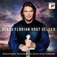 Orchester der Deutschen Oper Berlin; Klaus Florian Helden Standard Version)