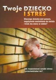Logos Twoje dziecko i stres - Hart Archibald