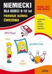 Niemiecki dla dzieci 8-10 lat Pierwsze słówka Ćwiczenia Monika von Basse Joanna Bednarska PDF)