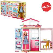 Mattel Domek dla lalek Barbie DVV48