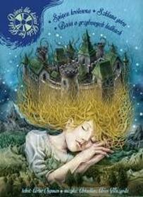 Omedia Artur Oppman, Arkadiusz Niezgoda Dzieci dla dzieci. Śpiąca królewna. Szklana góra. Baśń o grzybowych ludkach