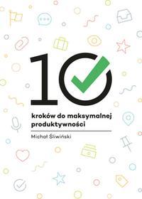 NOZBE 10 kroków do maksymalnej produktywności Michał Śliwiński