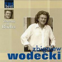 Zbigniew Wodecki Zacznij od Bacha Płyta Zbigniew Wodecki